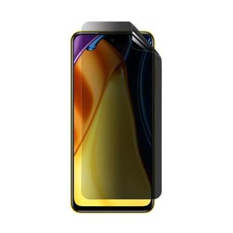 Xiaomi Poco M3 Pro 5G Privacy Plus Screen Protector
