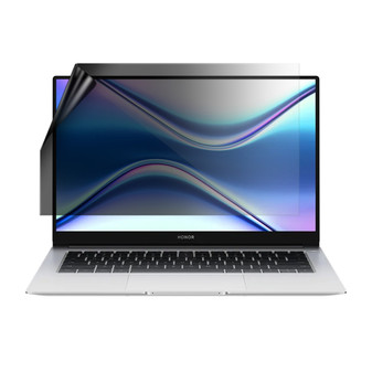 Honor MagicBook X 15 Privacy Lite Screen Protector
