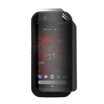 CAT S42 H+ Privacy Screen Protector
