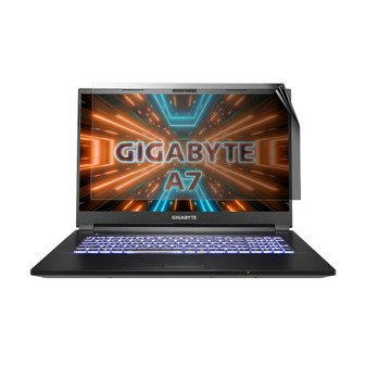 Gigabyte 17 A7 X1 Privacy Screen Protector