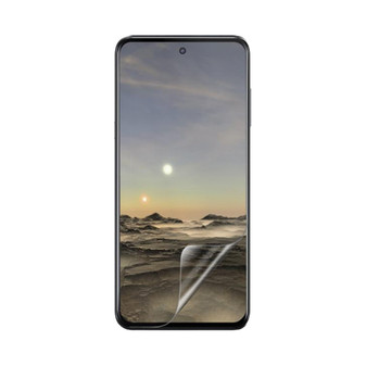 TCL 20L+ Impact Screen Protector