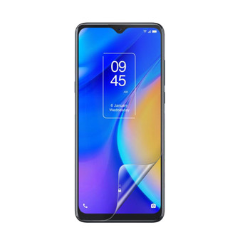 TCL 20 SE Impact Screen Protector