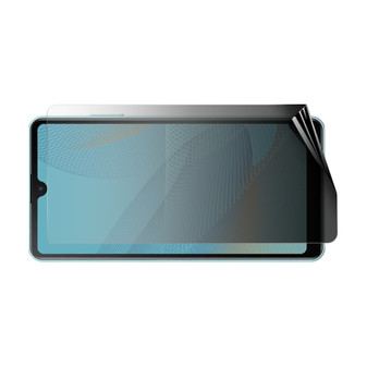 Sony Xperia Ace 2 Privacy (Landscape) Screen Protector