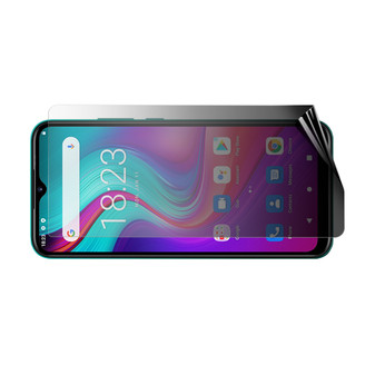 Doogee X96 Pro Privacy (Landscape) Screen Protector