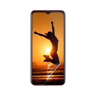 Gionee Max Pro Impact Screen Protector