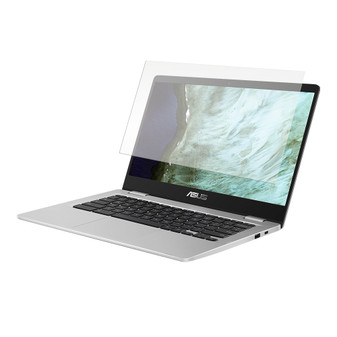 Asus Chromebook 14 C423 (Touch) Paper Screen Protector