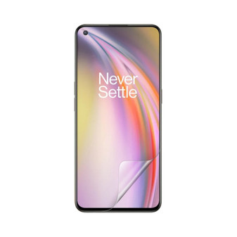 OnePlus Nord CE 5G Vivid Screen Protector