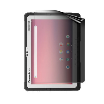 Panasonic Toughbook A3 (FZ-A3) Privacy (Portrait) Screen Protector