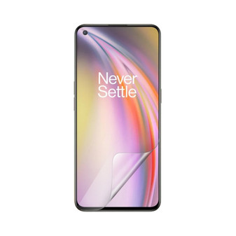 OnePlus Nord CE 5G Matte Screen Protector