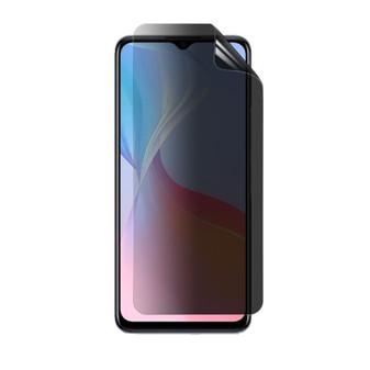 Vivo Y53s 5G Privacy Plus Screen Protector