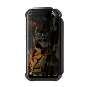 Oukitel WP9 Privacy Plus Screen Protector