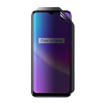 Realme C25s Privacy Plus Screen Protector