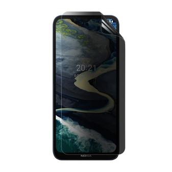 Nokia C20 Plus Privacy Plus Screen Protector