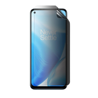 OnePlus Nord N200 5G Privacy Screen Protector