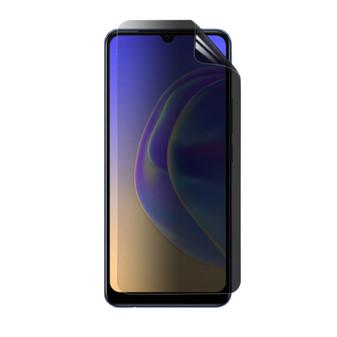 Vivo V21e 5G Privacy Plus Screen Protector