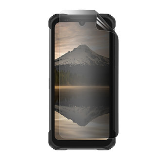 Doogee S86 Pro Privacy Screen Protector