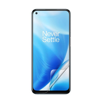 OnePlus Nord N200 5G Impact Screen Protector