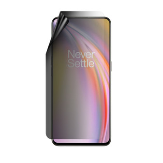OnePlus Nord CE 5G Privacy Lite Screen Protector