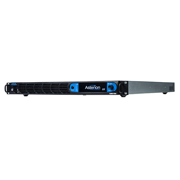Asterion Series 1.5KVA AC Power Source Side