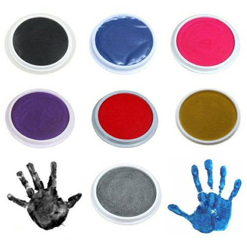 Giant Paint Pad for Hand & Foot Prints