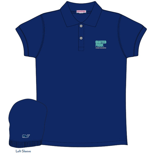 Vineyard Vines Women's Susie Polo