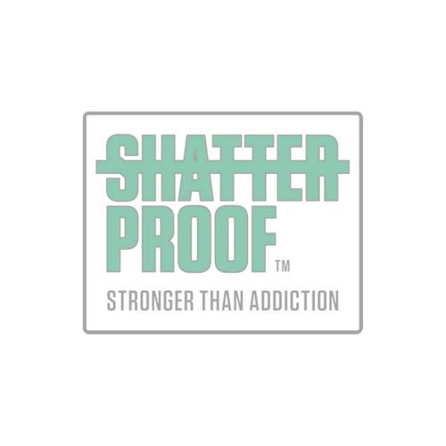 Shatterproof Enamel Pin