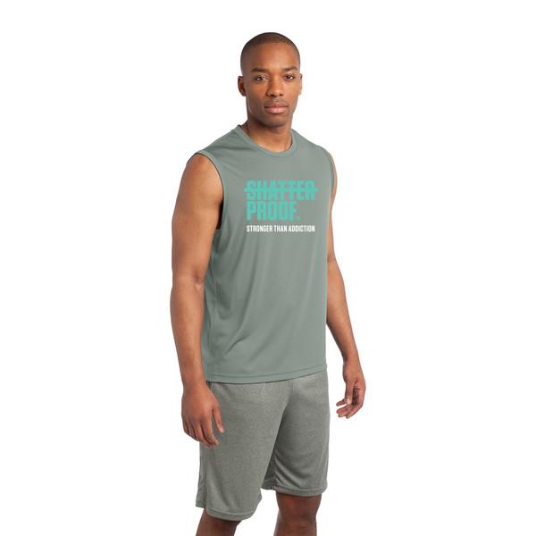 Sport-Tek® Sleeveless PosiCharge® Competitor™ Tee