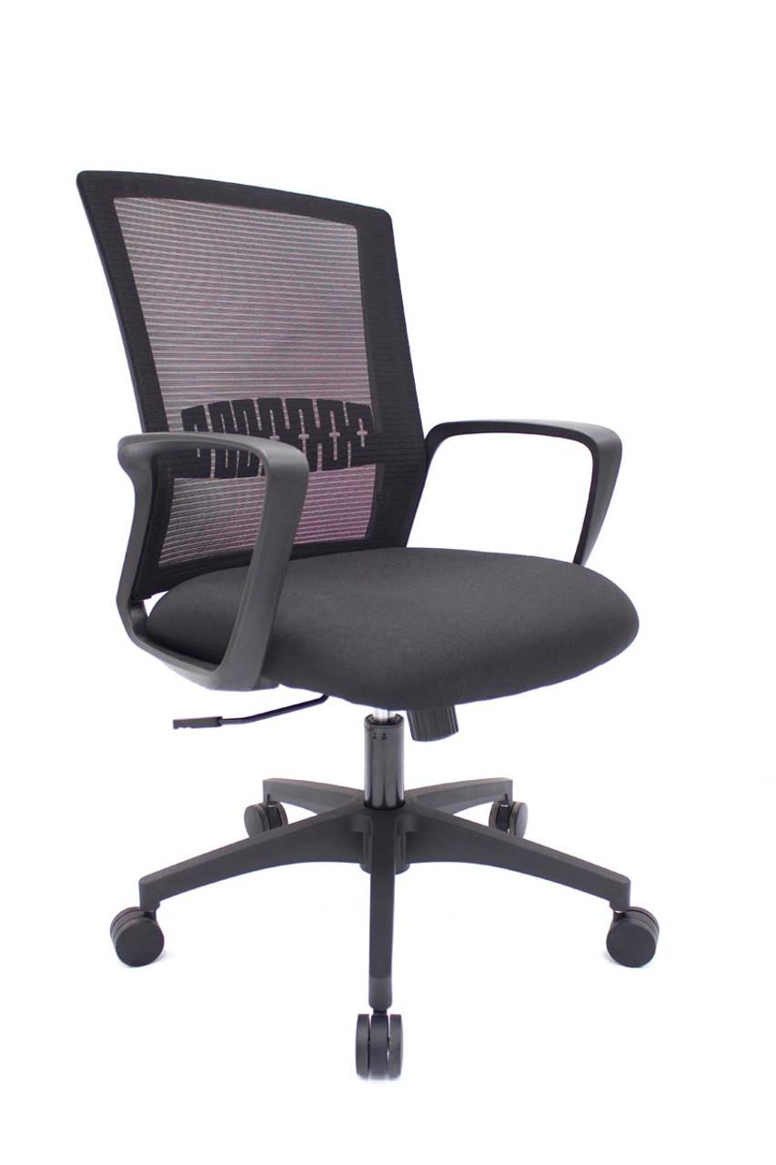 Economic ergonomic chair