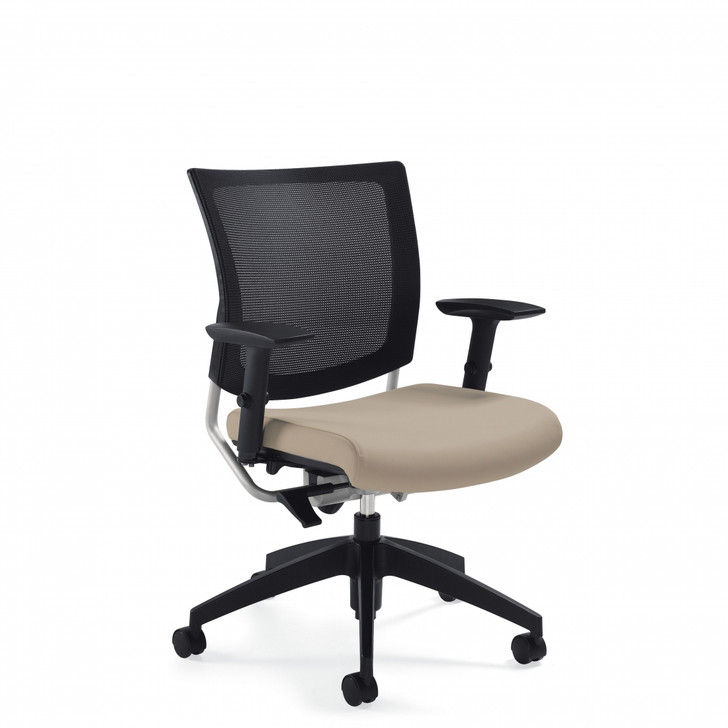 Graphic™ Mesh Posture Back (2738MB)