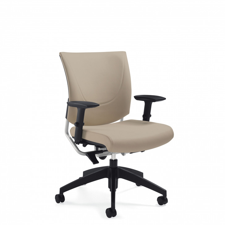 Graphic™ Upholstered Posture Back (2739)