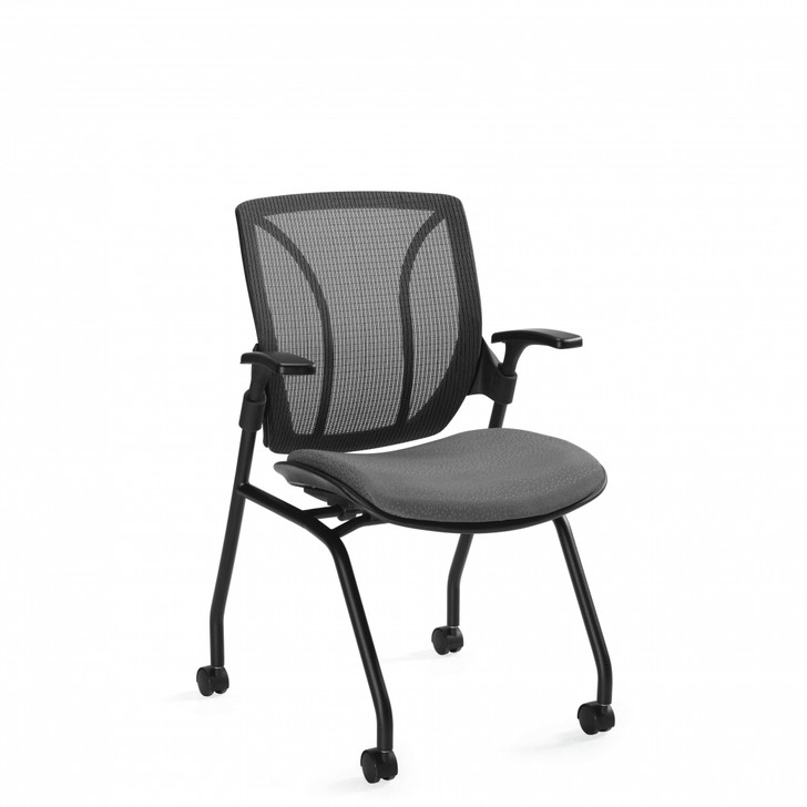 Roma® Mesh Medium Back Armchair (1899)