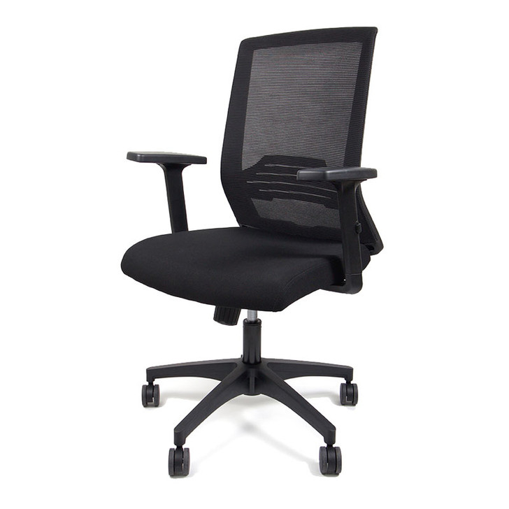 Atlas Ergonomic Chair, Icon