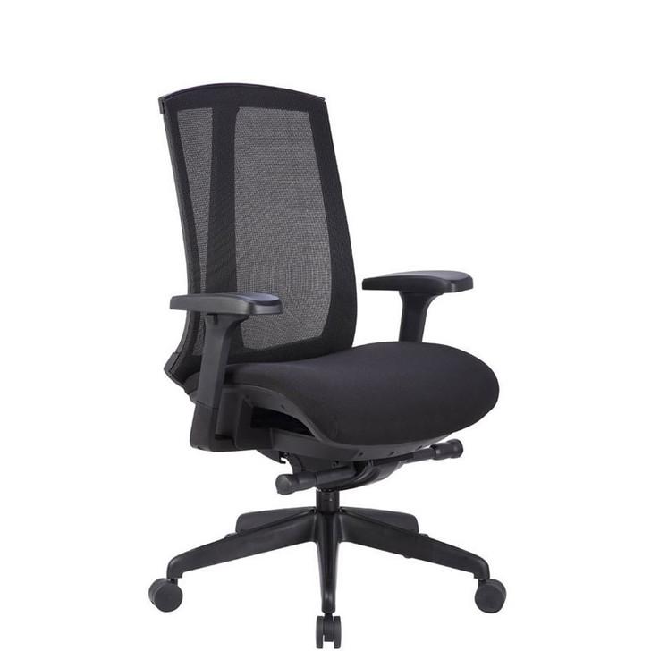 Icon Carbon, ergonomic chair