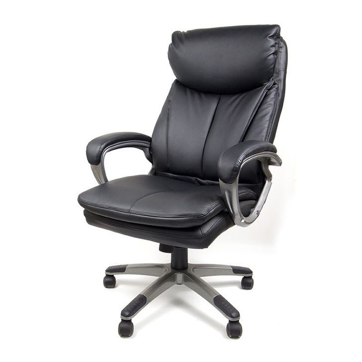 Icon Charge Executive High Back Chair
