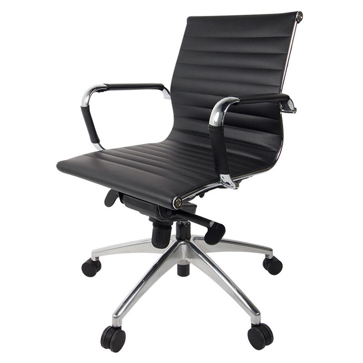 Icon Sling Mid Back Chair