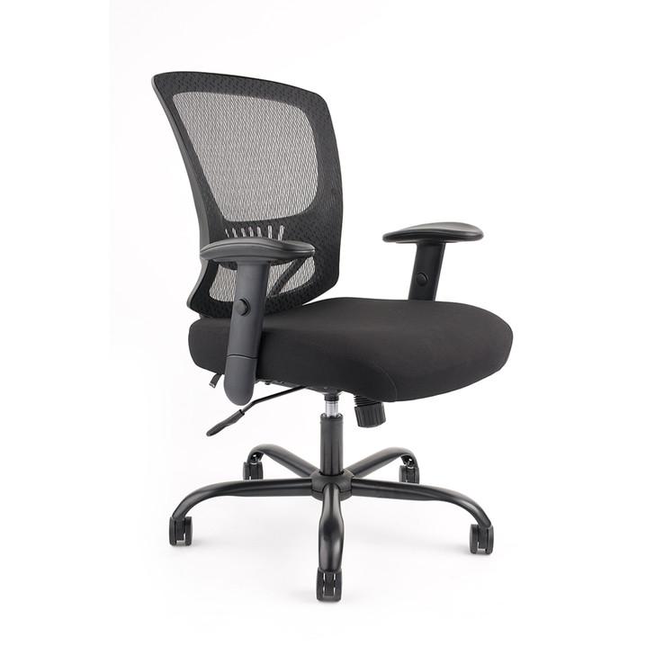 Icon Aero Big & Tall Chair