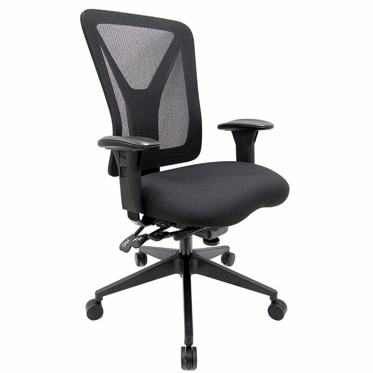 Icon Match High Back Chair
