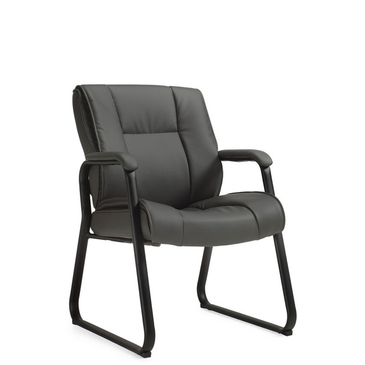 Ashmont MVL2782, Medium Back Guest Chair, OTG