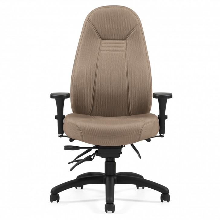 ObusForme® ComfortHigh Back Multi-Tilter (1240-3)
