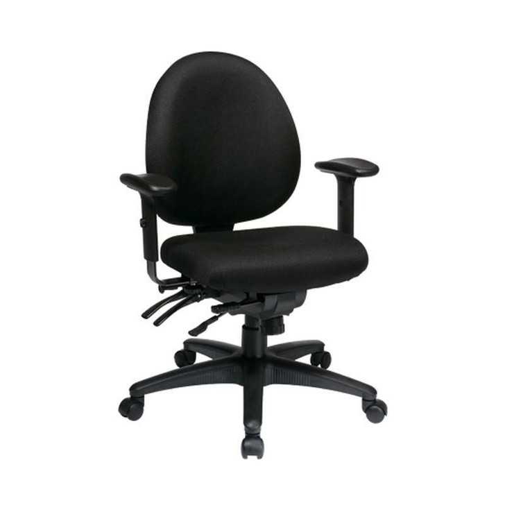 Office Star Proline 49897 - Front View