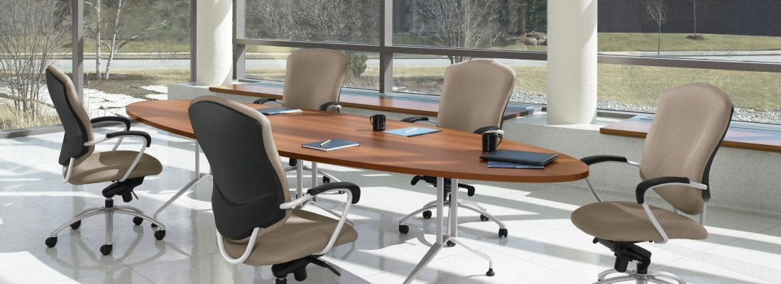 Boardroom seating, Conference Room Chairs