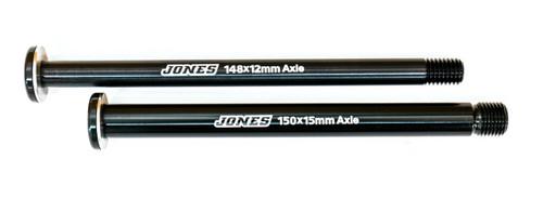 Jones Thru Axle Bolt (New Type)