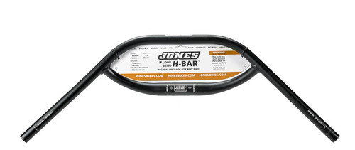 Jones H-Bar® Butted 2.5 Loop Aluminum