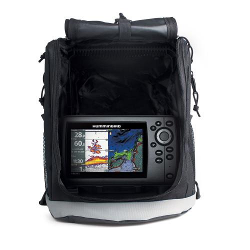 Humminbird Helix 5 Chirp GPS G2 Portable Fishfinder 410260-1 - Get up to $50 Prepaid Mastercard *