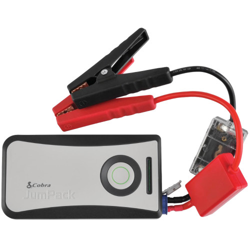 Cobra CPP8000 JumPack - Vehicle Jump Starter / Mobile Battery Charger
