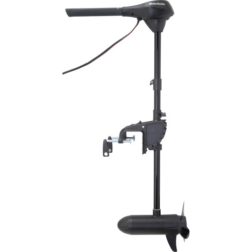 """MotorGuide R3-55 Hand Control Transom Mount - Digital 09MT - 55lbs-36""""- Up to $25.00 Cash Back"""