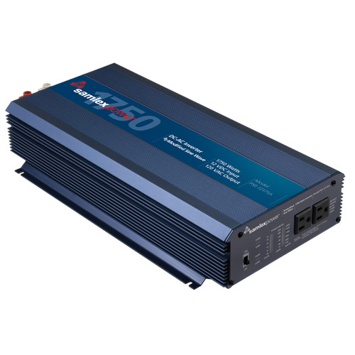 Samlex 1750W Modified Sine Wave Inverter - 12V