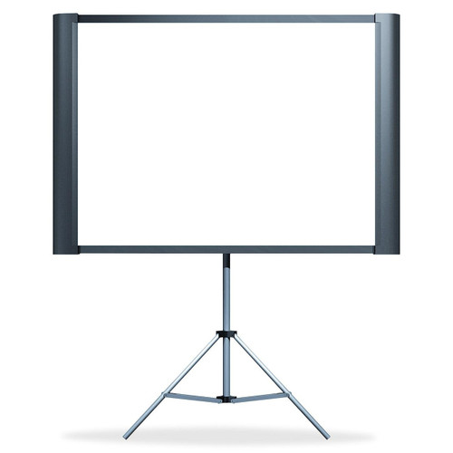 "Epson Duet Ultra Portable Projection Screen - 39"" x 70"" - 80"" Diagonal"