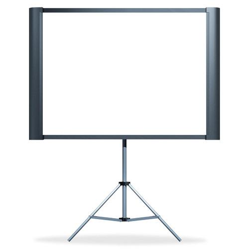 "Epson Duet Ultra Portable Projection Screen - 39"" x 70"" - 80"" Diagonal"