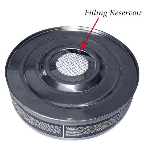 Dometic ORIGO Fuel Canister f/5100 3880009-81